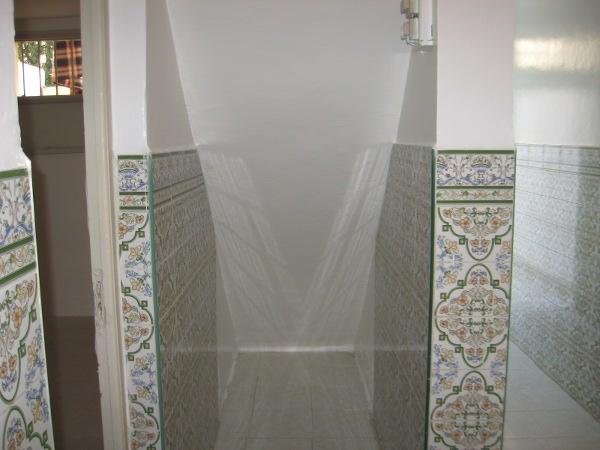 Huis in marokko for Carrelage yacoub el mansour