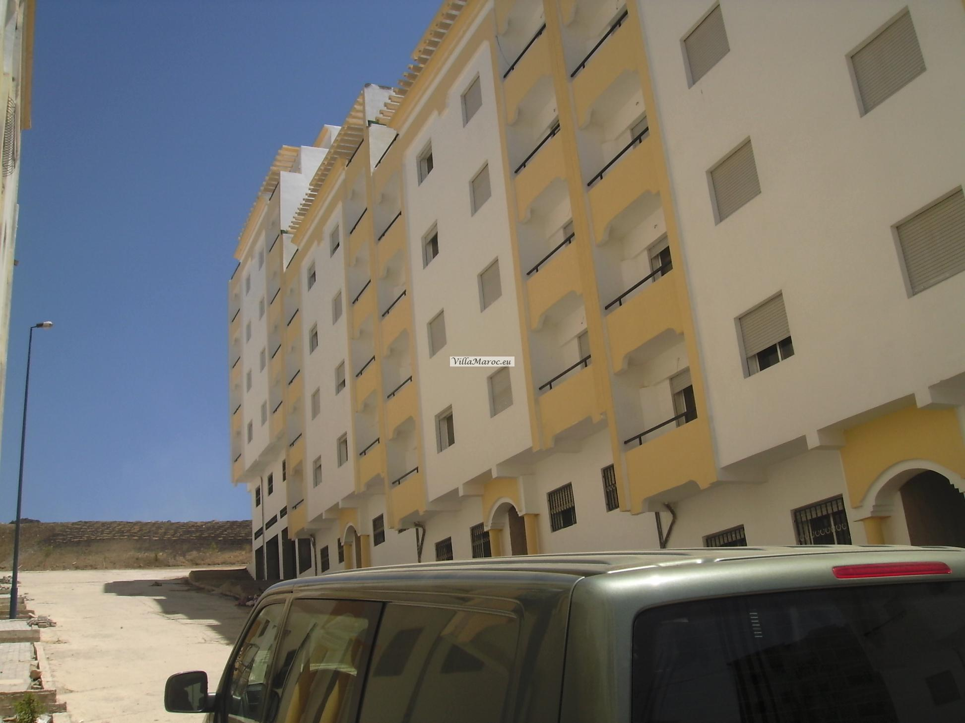 Huis in marokko for Huis appartement te koop